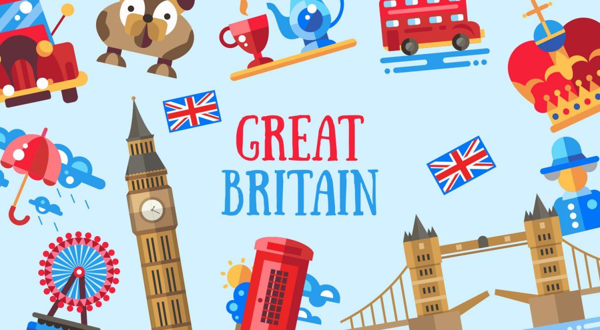 Does British Heritage Work In Branding Post-Brexit?