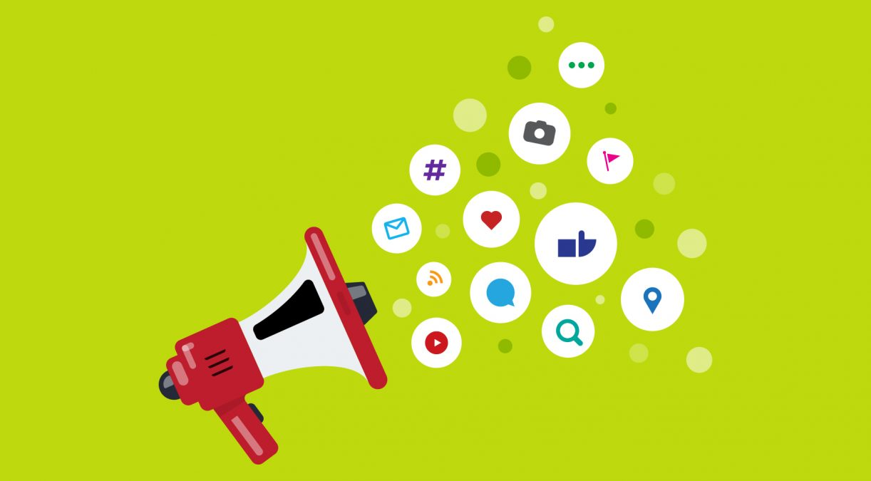 Why You Need A Social Media Strategy & How To Start One