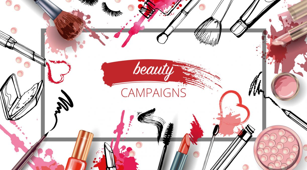 Successful Digital Campaigns In The Beauty Industry