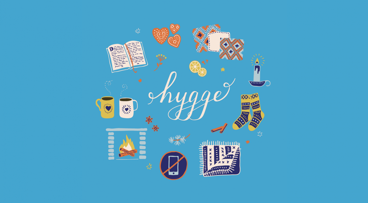 How To Hygge Your Office