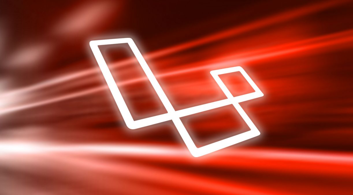 Why Laravel is the tool for Rapid Application Development