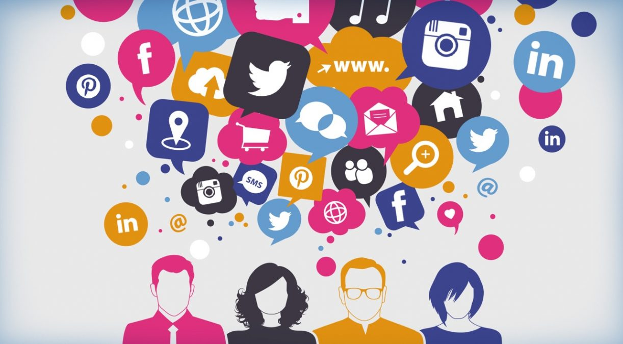 The Age of Social Media Bubbles