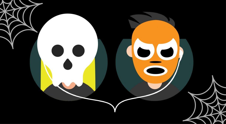 Social media marketing tips for Halloween