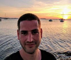 Big Tone in Ibiza