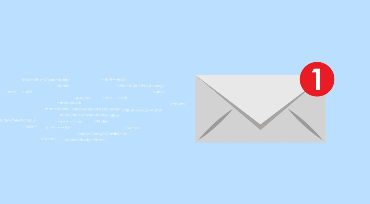 How to Build a HTML Email in 2018