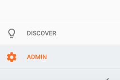 Google Analytics Admin