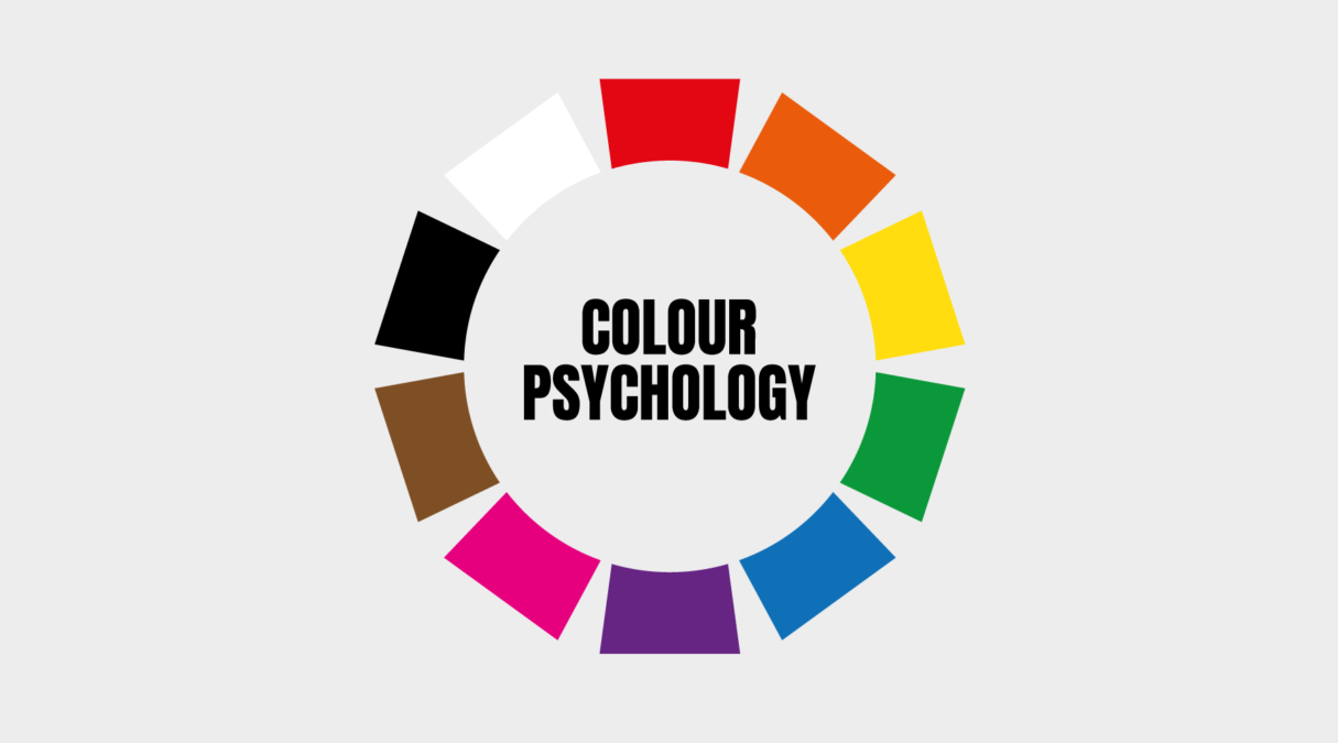 How Colour Influences Our Decision: Colour Psychology in Design