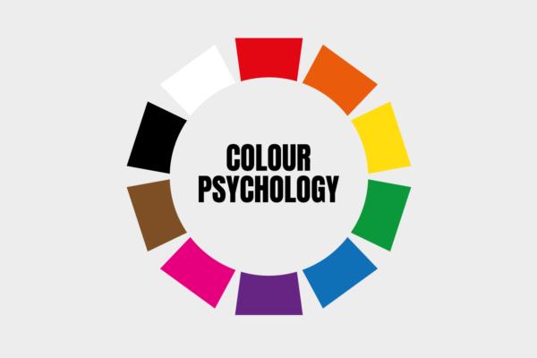 How Colour Influences Our Decision: Colour Psychology in Design