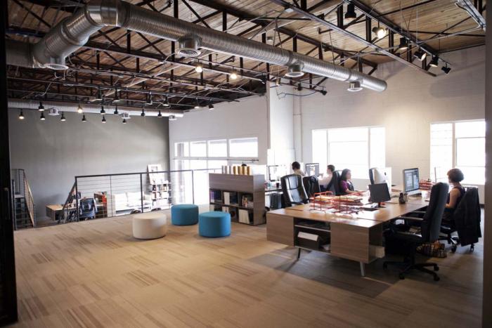 Dev Office (Source- Pinterest)