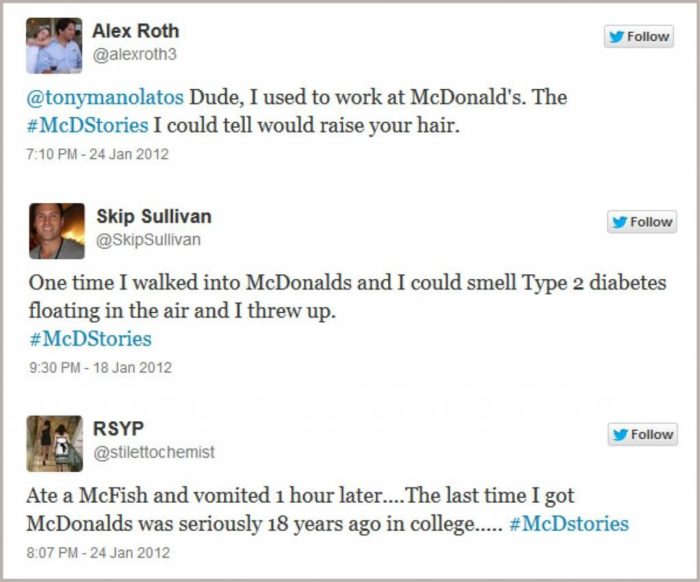 McDStories (Source: torbenrick)