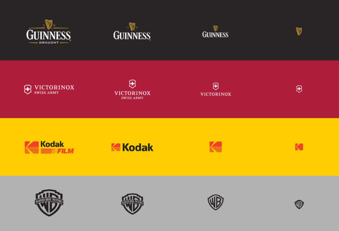 Responsive Logos (Source: justcreative.com)