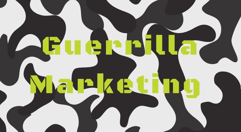 Guerrilla Tactics to Revolutionise Native Marketing