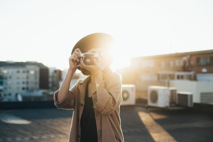 Influencer Shutterstock