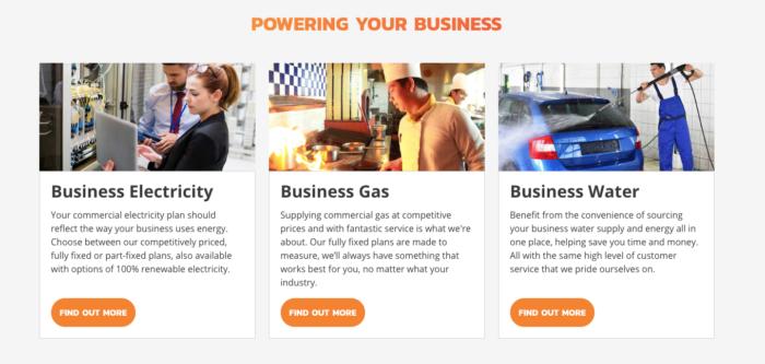 Yu Energy USP