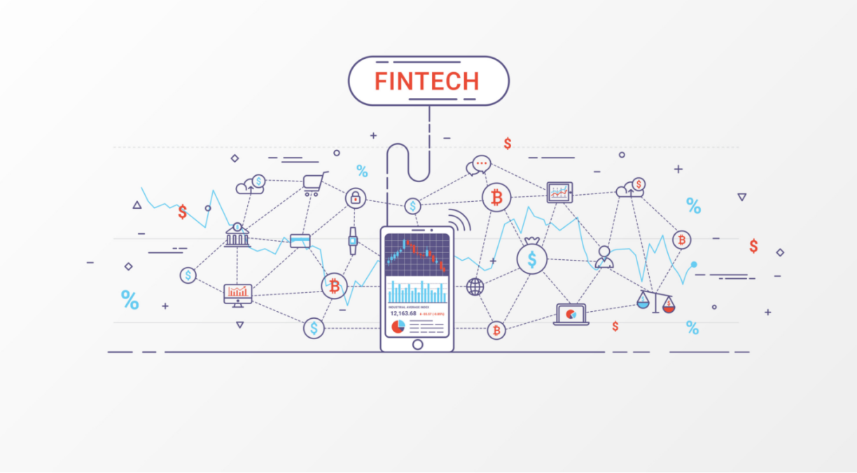 Is Fintech the Future of E-Commerce?
