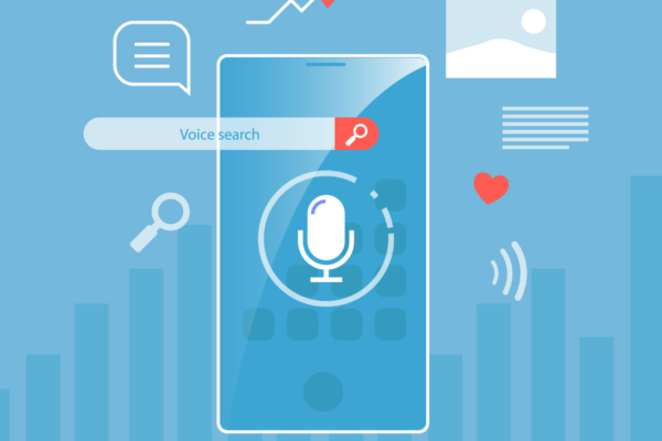Make Yourself Heard in Voice Search