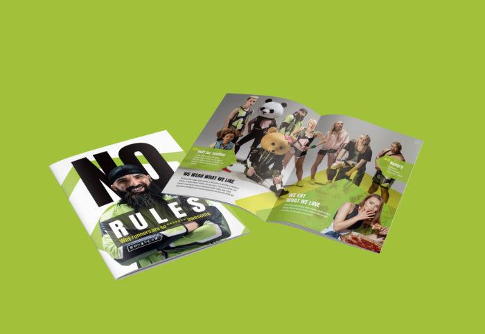 Runarchy Brochure