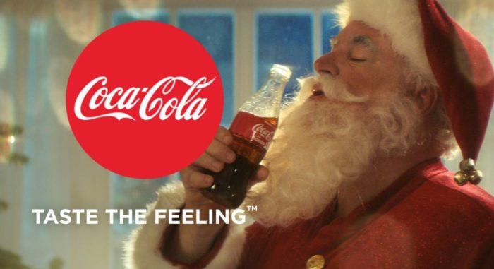 Coca Cola Advert for Innocent Archetype