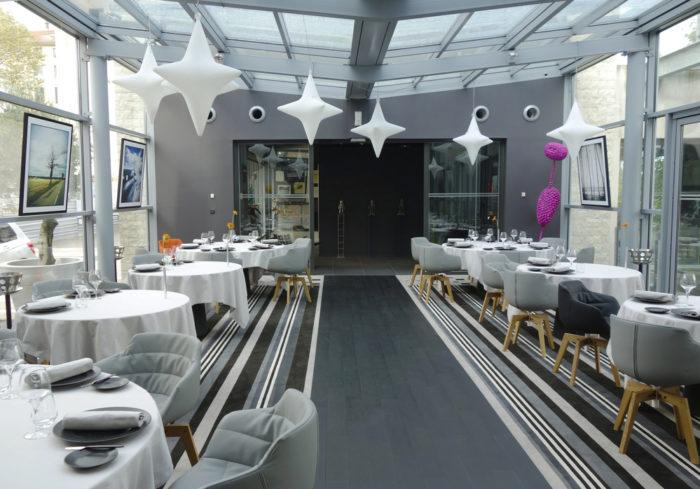 Michelin Star Restaurant
