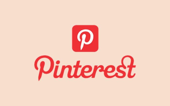 Pinterest Logo Design