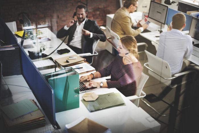 Customer Service benefits of websites