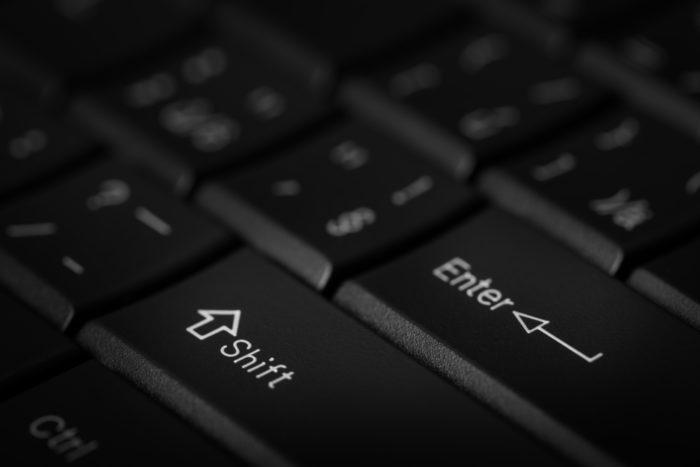 Adobe Photoshop Shift Key Shortcuts