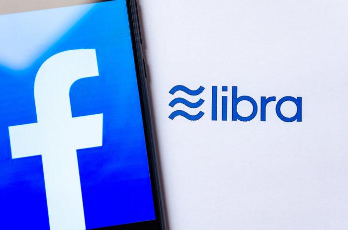 Facebook and Libra Fifteen Design