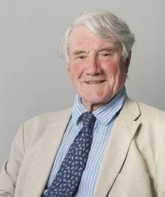 Professor Alan Maryon-Davis FFPH FRCP FFSEM FRCGP - Chair of Trustees