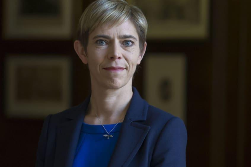 Alison Douglas, CEO, Alcohol Focus Scotland