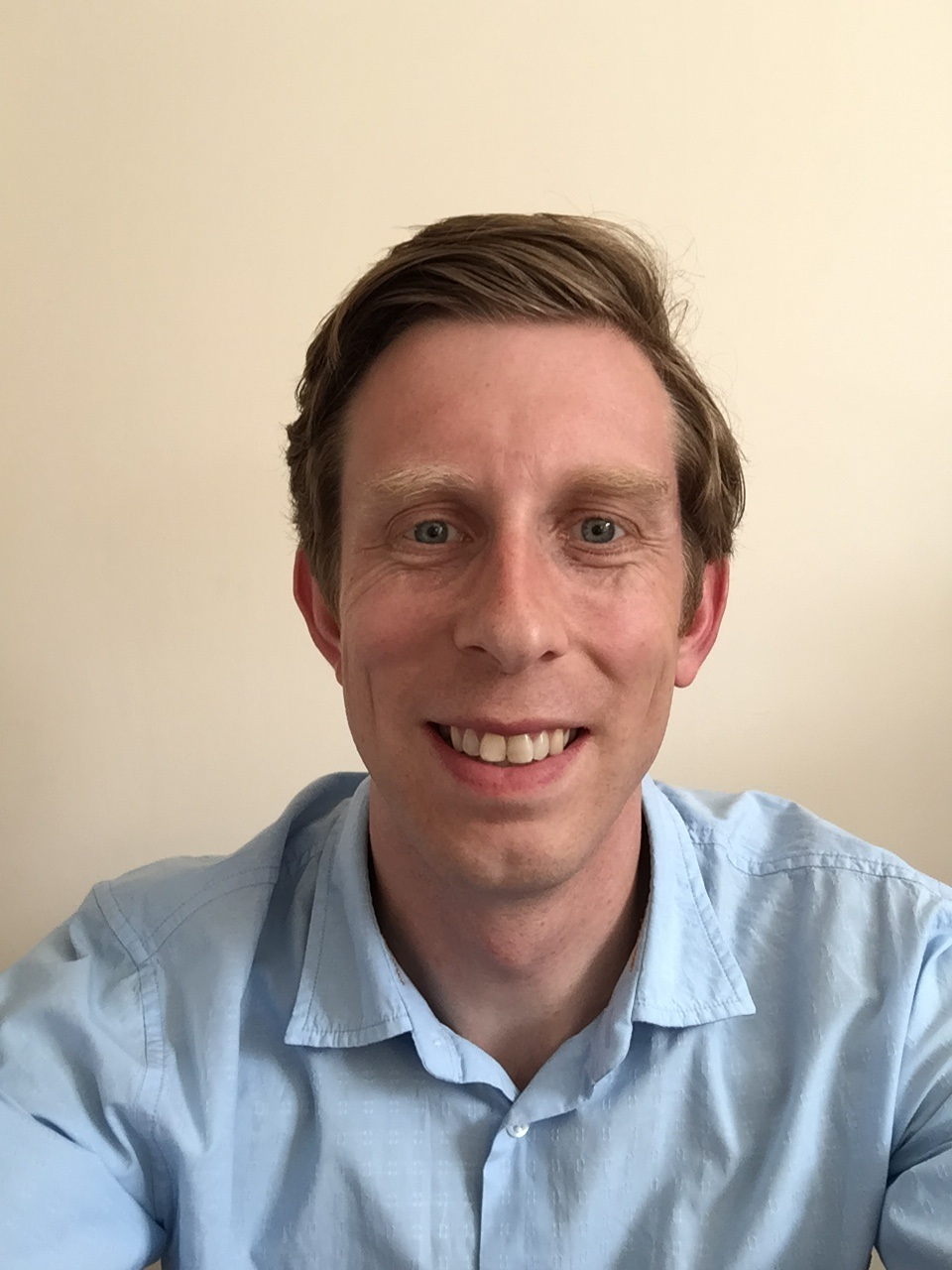 Dr John Holmes, Reader in Alcohol Policy, Sheffield Alcohol Research Group, ScHARR, University of Sheffield