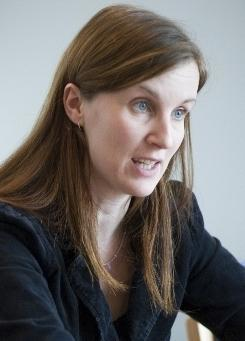 Dr Helen McAvoy, Director of Policy, Institute of Public Health in Ireland