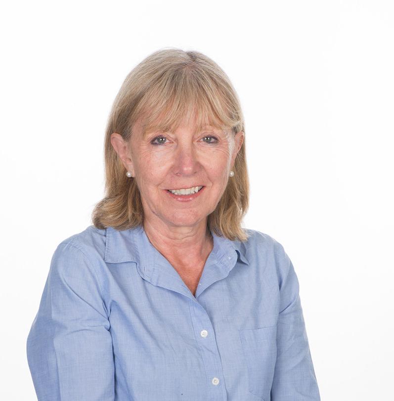 Professor Isabelle Szmigin, Professor of Marketing, University of Birmingham