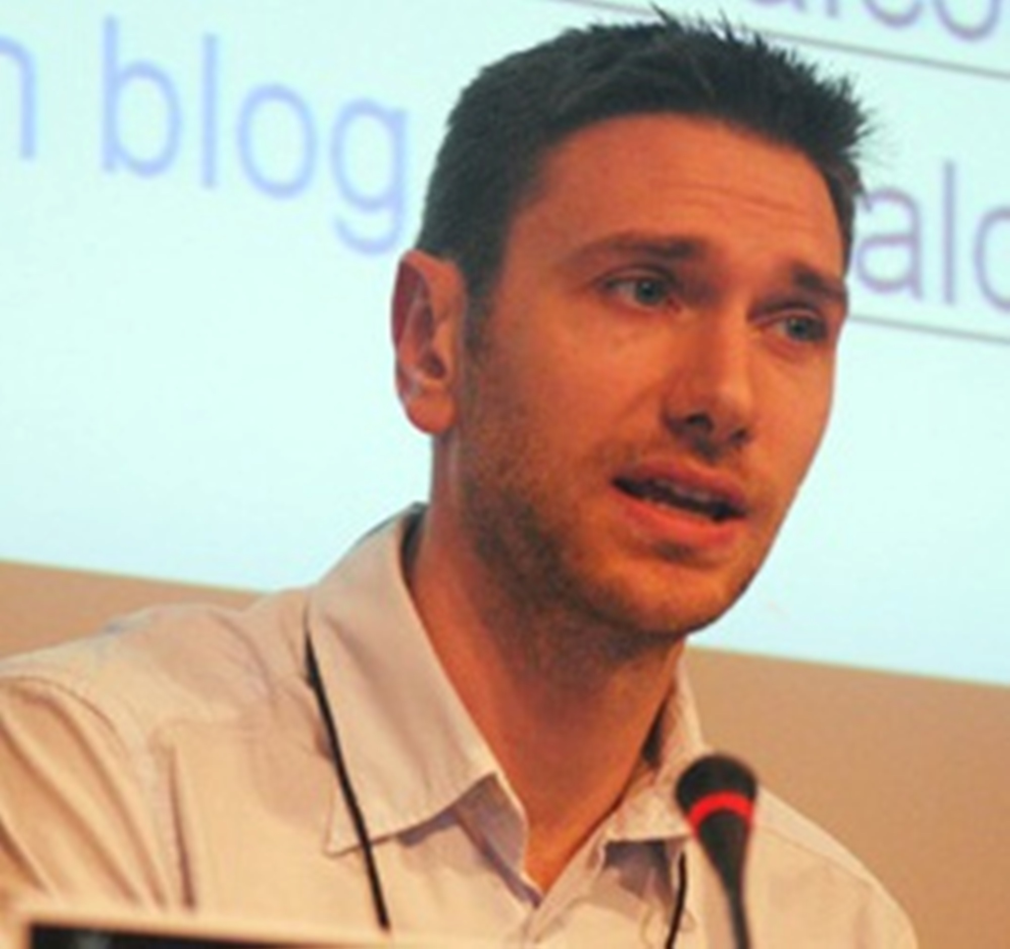 James Morris, Editor, Alcohol Policy UK
