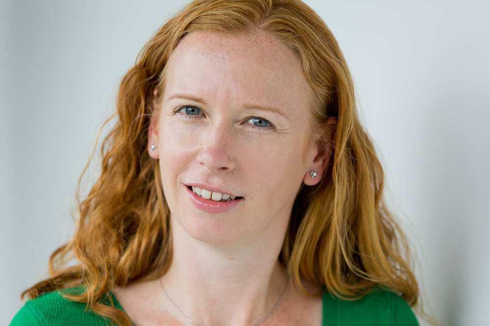 Professor Katy Holloway