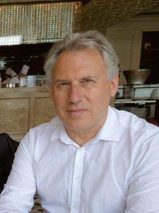 Mike Ward, Senior Consultant, Alcohol Change UK