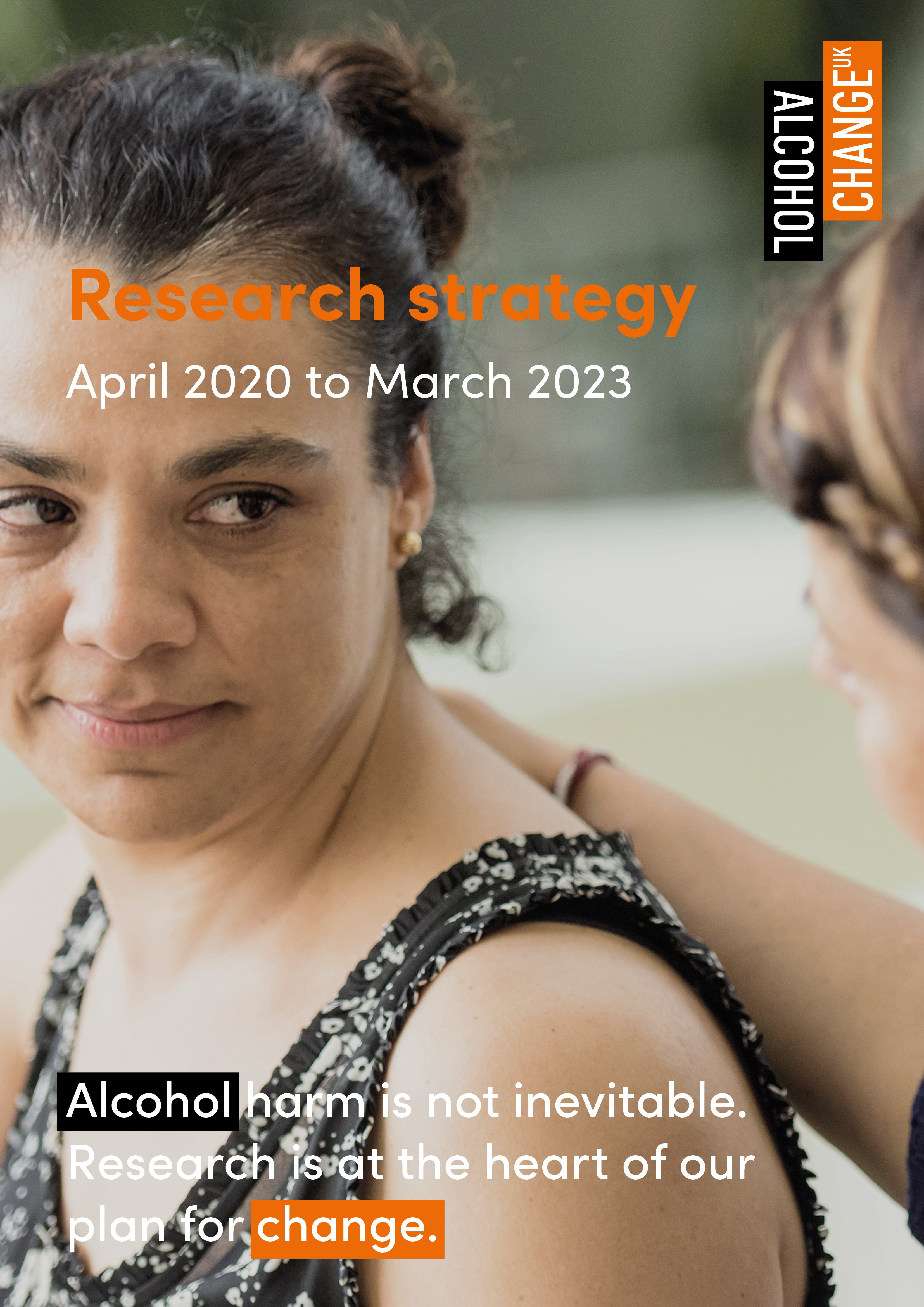 Research strategy cover image