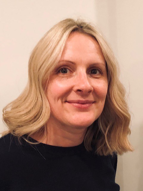 Dr Sharon Cox