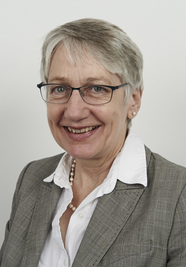 Ms Valerie Jolliffe