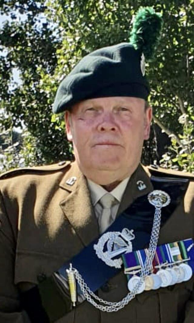 Col Anderson