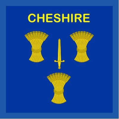 Cheshire 2x