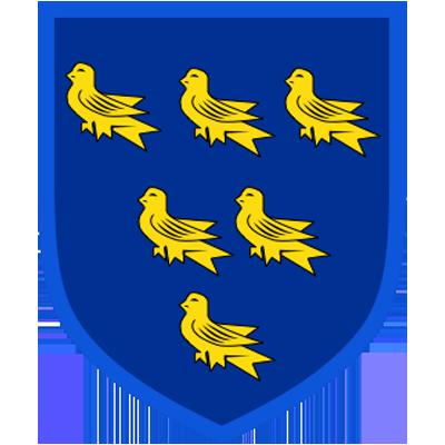 Sussex 2x
