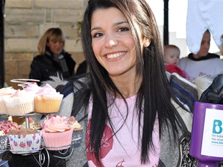 Natalie Anderson Fundraising For Bliss