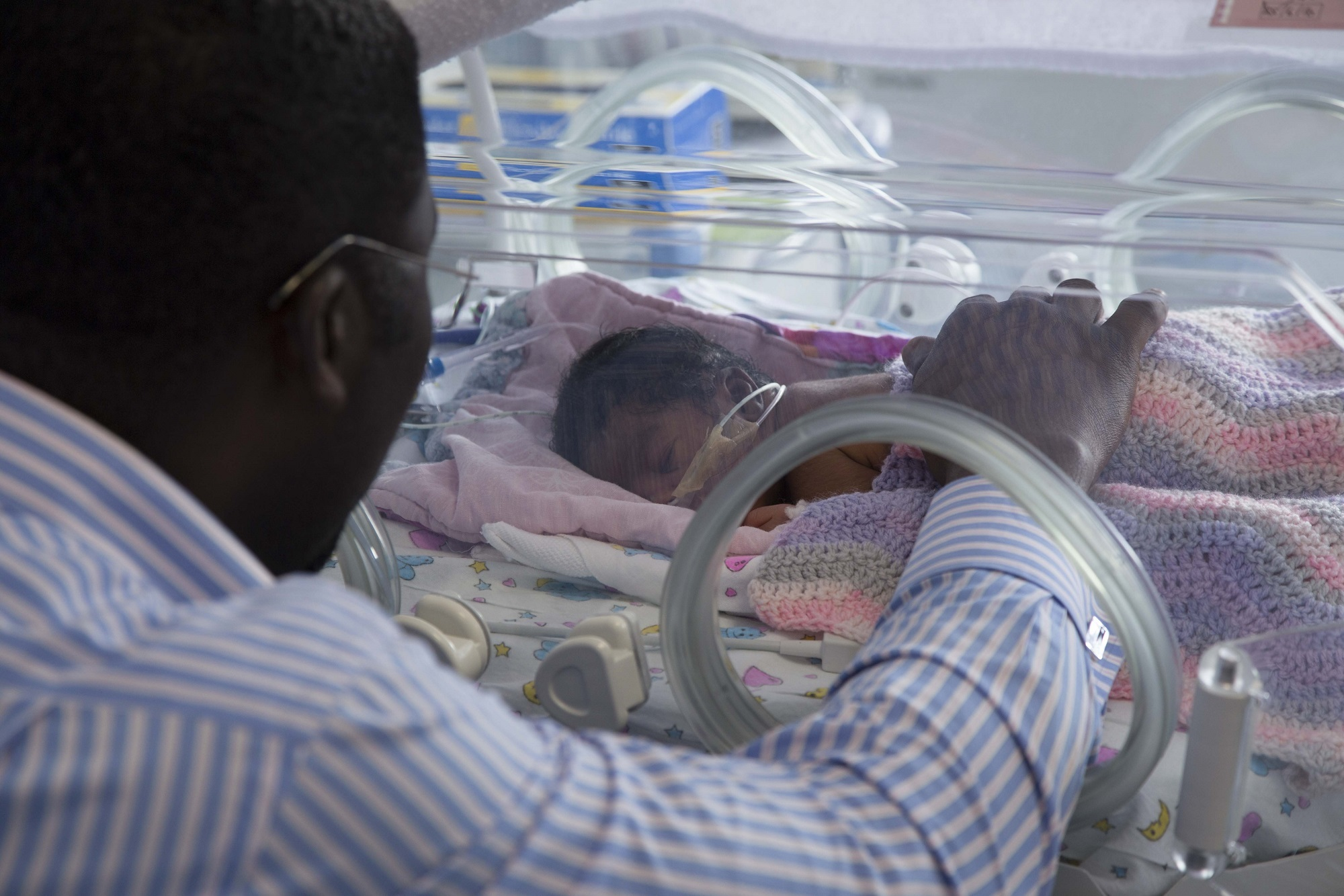What are the different levels of neonatal care? | Bliss