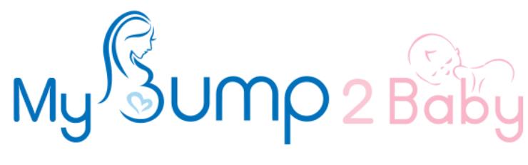 My Bump 2 Baby Logo