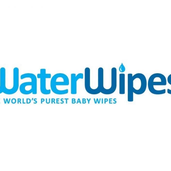 Waterwipes logo