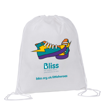 Photo of Bliss Little Heroes bag
