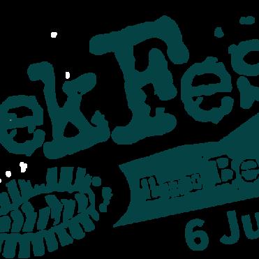 TrekFest Beacons logo