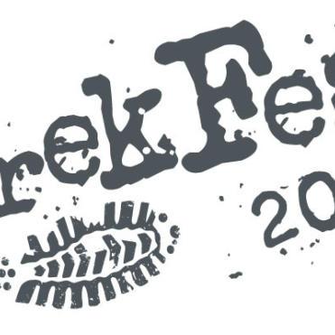 Trekfest 2018 logo