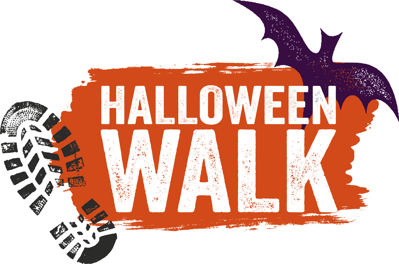 Logo for walk