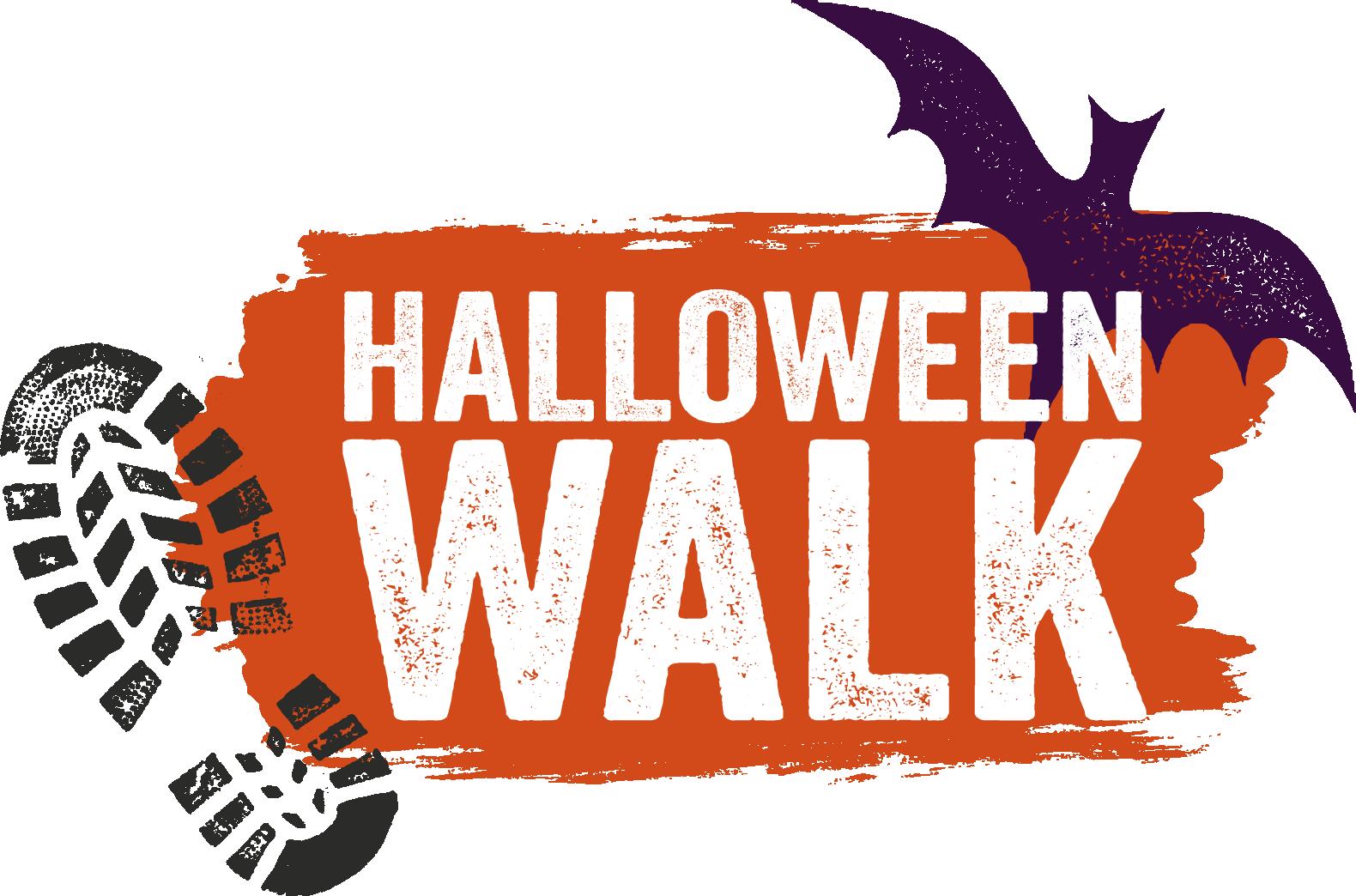 Logo for walk